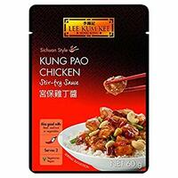 sauce chinoise pour poulet kung pao 60gr lkk
