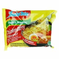 carton indomie soupes poulet curry 40 x 80g