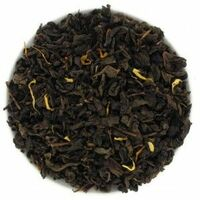 the oolong peche abricot 100gr