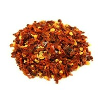 piment seche broye 100g