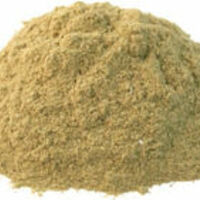 citronnelle moulue 1kg