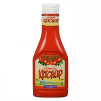 ketchup flacon 560g france  louis martin