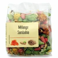 rice crackers melange sambahia