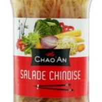 salade asiatique 370ml chao an