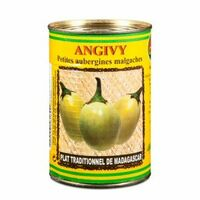 aubergines angivy 350gr codal