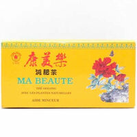 the ma beaute - aide minceur