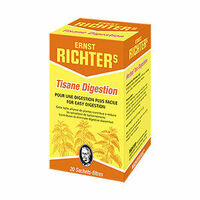 tisane richter's digestion 20s