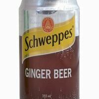 schweppes gingembre 33cl