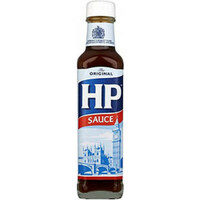 sauce hp the original 255gr