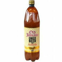 soda au gingembre ginger beer old jamaica 2l