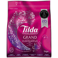 riz long tilda grand golden 5 kg
