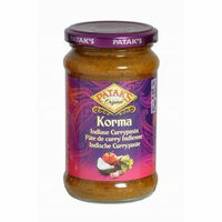 curry korma pataks 290gr