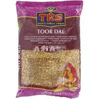 pois d'angole 1kg toor dal trs