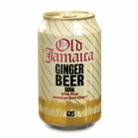 soda au gingembre ginger beer 33cl old jamaica
