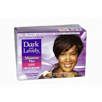 defrisant super dark & lovely