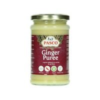 puree de gingembre pasco 270g