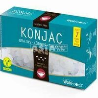 shirataki konjac en grains 200g