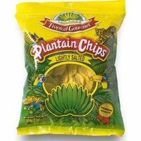 chips plantin salees 85g