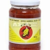 puree de piment wendjoe 360gr