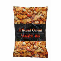 crackers asiatique japonais mix 200gr royal orient
