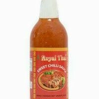 sauce poulet royal thai 700ml