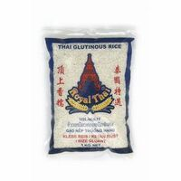 1kg riz gluant  royal thai