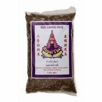 1kg riz rouge cargo complet royal thai