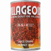 sauce graine villagoise 400gr