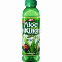 boisson aloe vera nature original 500ml okf