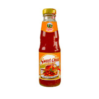 sauce chili douce au gingembre 200ml pantai