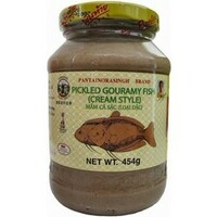 pickel de poisson gourami cream 454 g