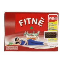 infusions the senna fitne herbal 20s