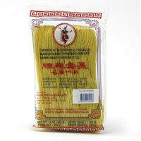 nouilles jaunes 400gr thai dancer