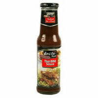sauce barbecue exotic  250ml