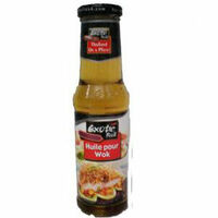 huile pour wok exotic food 250ml