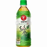 the vert oishi nature sucre 500ml