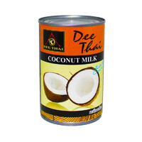 lait de coco 17-19%  mg dee thai 400ml