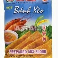 farine pour crepe vietnamienne banh xeo