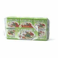 4 cubes soupes canh chua