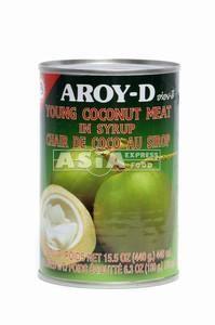 chair de coco au sirop aroyd 425g