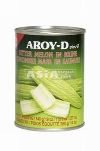 concombre amer saumure 540gr aroyd