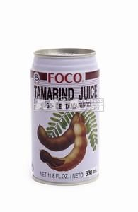 boisson au tamarin foco 350ml