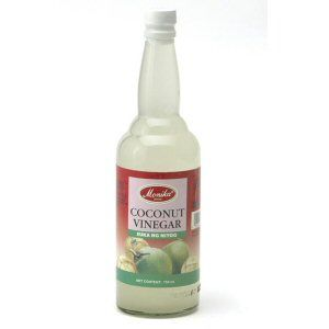 vinaigre de coco monika 750ml philippines