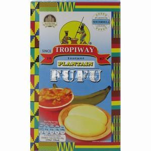 farine fufu plantin 680gr tropiway