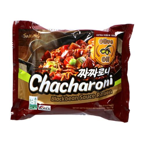 nouille ramen chacharoni coreen 140gr