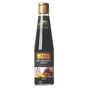 sauce pour pork rouge braisé 410 ml