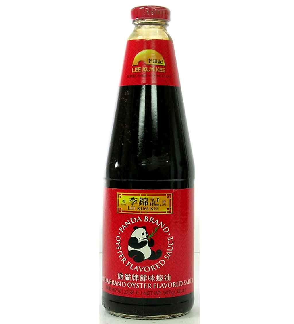 sauce huitre panda 907ml lkk