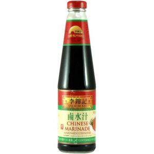 sauce marinade chinoise lkk 410 ml