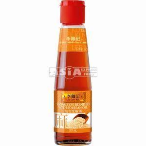 huile de sesame et soja 207ml