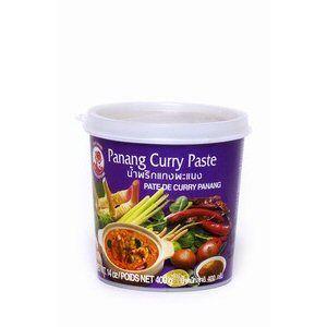 pot pate curry panang cock 400gr